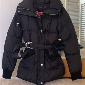 Betsey Johnson coat. Warm and stylish.